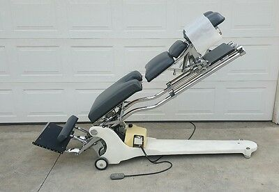 """Zenith 210 Hi lo Hi Low Chiropractic """"Sale This Week Only"""" Beautiful Condition"""
