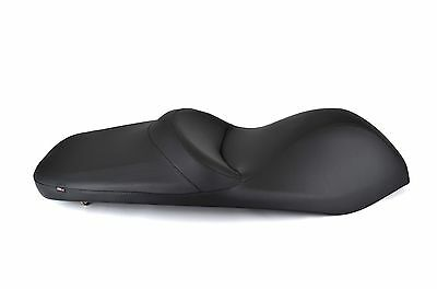 Kymco Downtown 300 MotoK Seat Cover B510  anti slip race  5