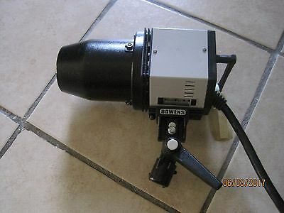- Bowens  Traveller 3000GH Electronic Flash Head Free Shipping!!