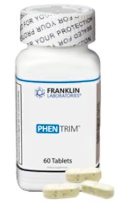 Phentrim Brand New Factory Sealed Weight loss Pills