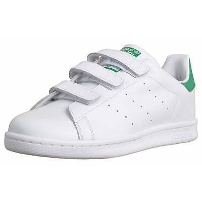 20ce009cd1de9 BASKET POUR FILLE ADIDAS ORIGINALS STAN SMITH CF C