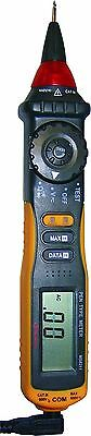 Handheld Probe Autorange Digital Multimeter with Datahold