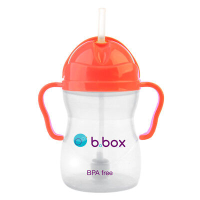 NEW b.box Essential Sippy Cup Watermelon