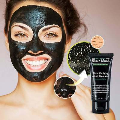 Blackhead Removal Peel-off Purifying Deep Cleaning Facial Mask 50ml