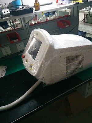 Laser IPL Galaxy S Diode 808nm Hair removal 10.4' LCD touch Shipping from Italy