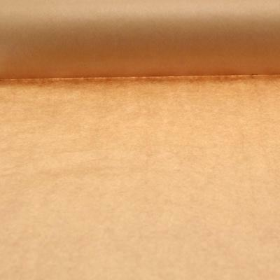 Kraft Wrapping Paper Plain 50Cm Wide 1M - 100 Meters