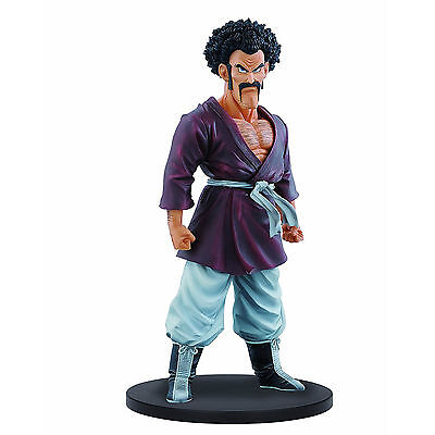 Banpresto Dragon Ball Z Resolution Of Soldiers Volume 3 Hercules Figure NEW