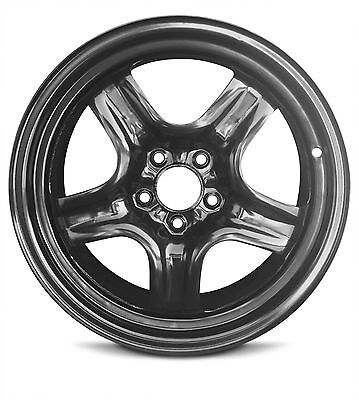 Replacement 17x7 Inch Wheel Rim For Chevy Malibu 08-12 Saturn Aura And G6 07-10