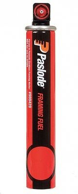 Framing Red Fuel Cells, Paslode Cordless Fuel Contains Lubricating Oil, (2-Pack)