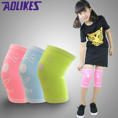 AOLIKES Child's Compression Knee Support