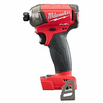 """Milwaukee 2760-20 M18 FUEL SURGE 1/4"""" Hex Hydraulic Impact Driver Bare Tool Only"""