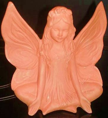 Latex Craft Mould To Make Posing Fairy Ornament Reusable Art & Crafts Hobby