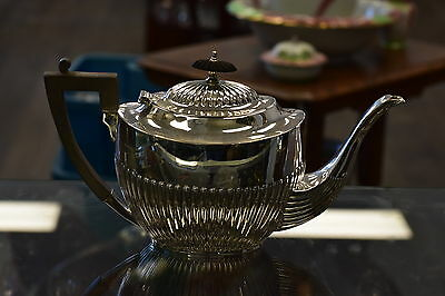 Sterling Silver Tea Pot 400 Grams