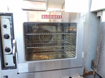 Combi Oven (Montegue) Gas