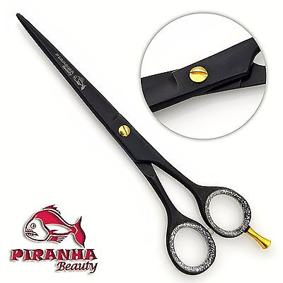 "New Professional Barber Shears Hairdressing Cutting Salon Scissors 6.5"" Razor"