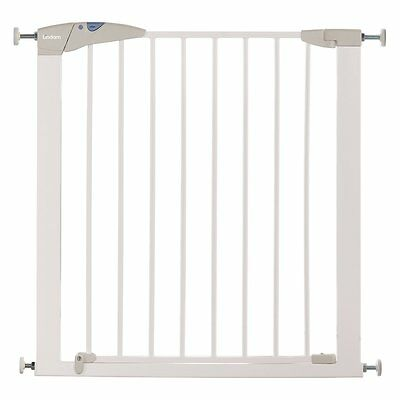 Child Security Toddler Baby Guard Safety Stair Gate
