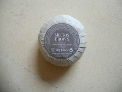 Molton Brown Pure Milk Soap 50g (New)