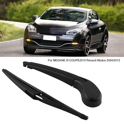 Rear Window Windshield Windscreen Wiper Arm Blade for Renault Grand Scenic MK SS