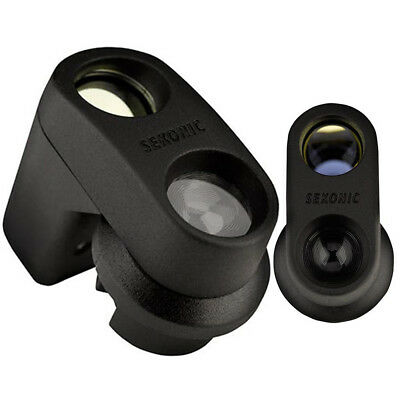 New In Box Genuine Sekonic L-478VF 5 Degree Spot Viewfinder for L-478D, L-478DR