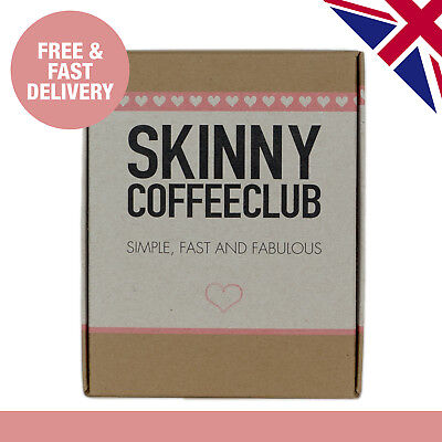Skinny Coffee Club | 28 Day Plan | Lose Weight in 7 Days | Weight Loss