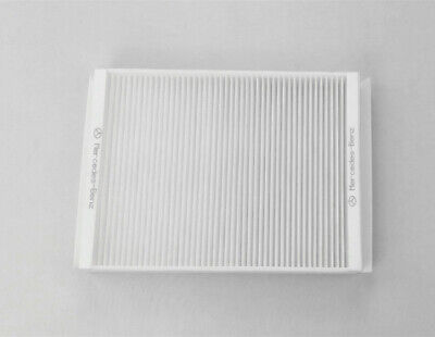 MERCEDES BENZ C - Class  W205 C400 C300 C450 Cabin Air Filter - A 166 830 02 18