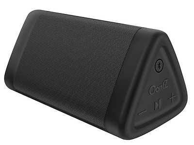 PORTABLE Water Resistant LOUD Wireless Bluetooth Music Player SPEAKER with Mic