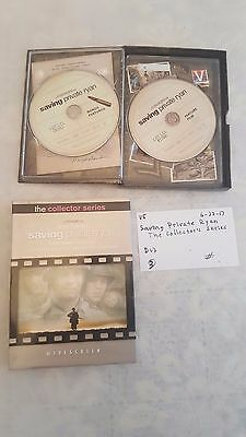 Saving Private Ryan - The Collector's Series - Very Good Condition DVD
