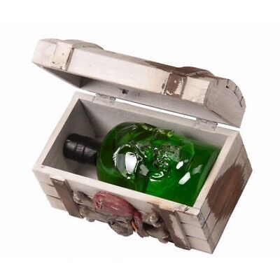 A gift certificate for Mephisto Absinth 0.5L 80%