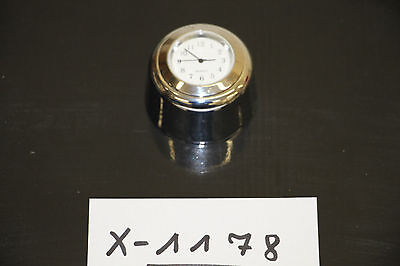 Watch For Stem Nut - White Face - 36 mm Bolt, Highway Hawk 54-123