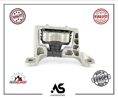 Ford Focus Mk2 Mk3 C-Max Transit Connect Just 1.6 Tdci Front Right Engine Mount