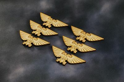 Warhammer 40k Objective Markers - Imperial Eagle