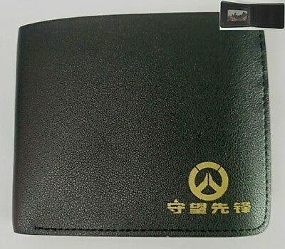 Overwatch Wallet USA SELLER!!! FAST SHIPPING!