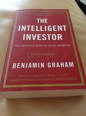 Books like the intelligent investor