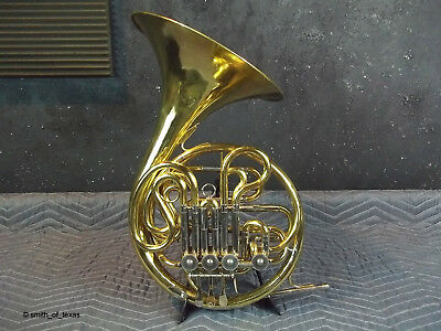 Yamaha YHR 561  Double French Horn Professionally Cleaned   #3