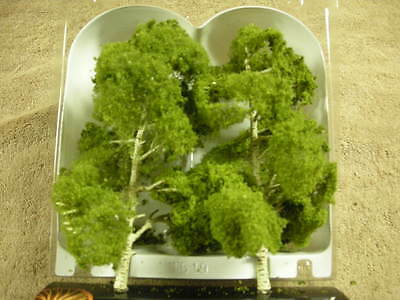 "3539 8""-9"" Waters Edge Trees New In Box"