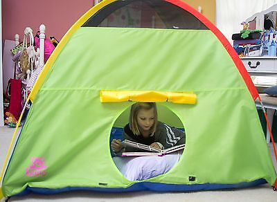 New portable Kids Play Tent Playhouse Indoor/Outdoor for Boys Girl-Children Toy