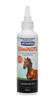 Vetsense Eliminots 250ml