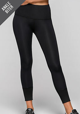 NEW Womens Lorna Jane Activewear   Forma Core Ankle Biter Tight