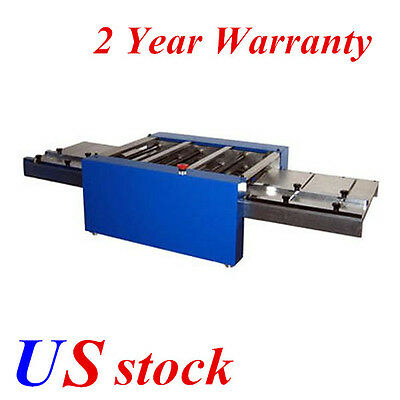 USA Automatic Flanging Machine for Metal Channel Letter Making(Flang Right Agle)