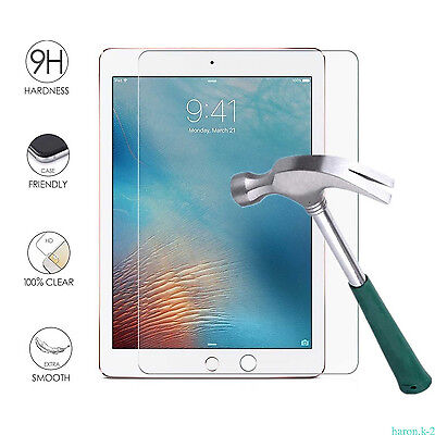 9H+ Premium Tempered Glass Film Screen Protector Film For Apple iPad Mini Pro H1