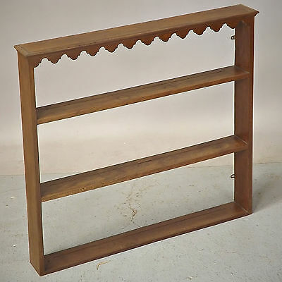 Yorkshire Oak Shelves (delivery available)