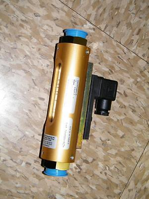 """Kobold DSV-2105HR020 Float-Type Flow Meters and Switches for Liquids """"NOS"""""""