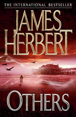 Others by James Herbert BRAND NEW BOOK (Paperback, 2012)