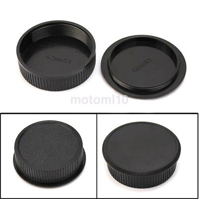 New M42 Screw Lens Body Cover Cap for Pentax Camera Mount M42 42mm Screw Lens US