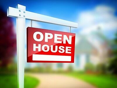 Open Home Inspections