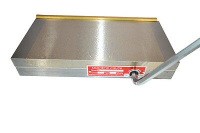 Permanent Magnetic Chuck For Grinding Machine 6*12 inch