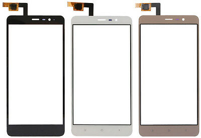 UK-Touch Screen Digitizer Glass Replacement Panel For Xiaomi Redmi Note 3 Pro