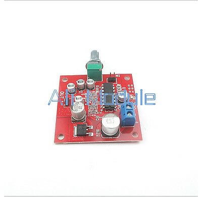 PT2399 Microphone Reverb Plate Reverberation Board No Preamplifier Function AM
