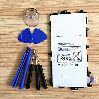 """New Oem Battery Sp3770E1H For Samsung Galaxy Note 8.0"""" Gt-N5100 Gt-N5110 N5120"""