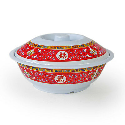 Chinese Melamine Soup Toureen